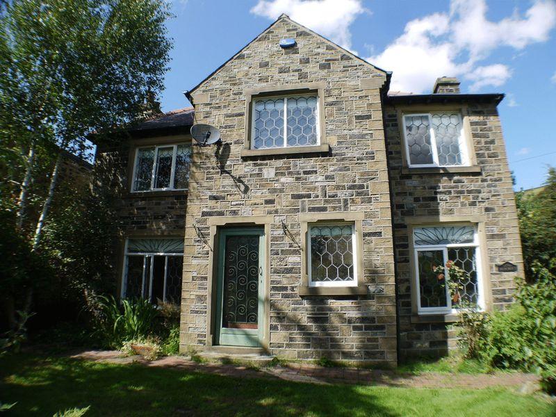 Unique Property For Sale Yorkshire