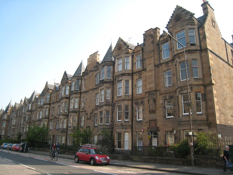 4 Bedroom Flat To Rent Marchmont Road Marchmont