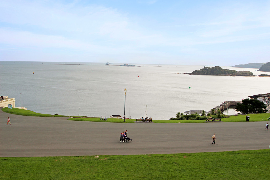 2 Bedroom Flat For Sale The Esplanade The Hoe Plymouth