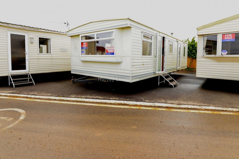 New Static Caravans For Sale Harts Leysdown Isle Of Sheppey Kent