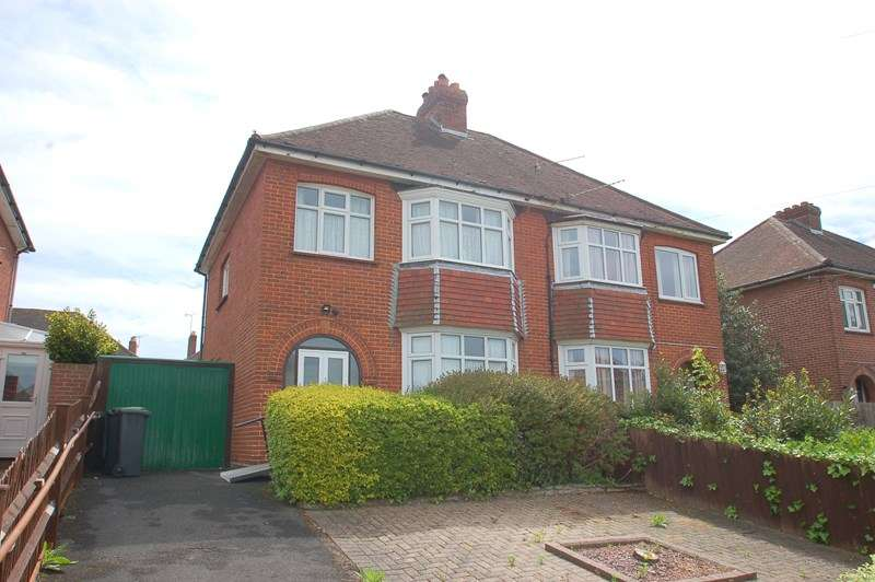 3 Bedroom Semi Detached House For Sale Bury Close
