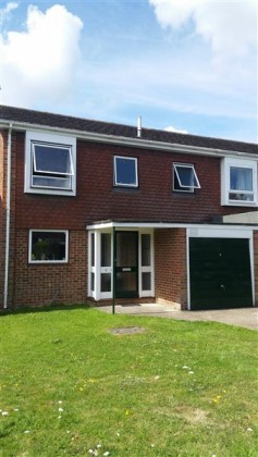 5 Bedroom Detached House To Rent Rushmead Close