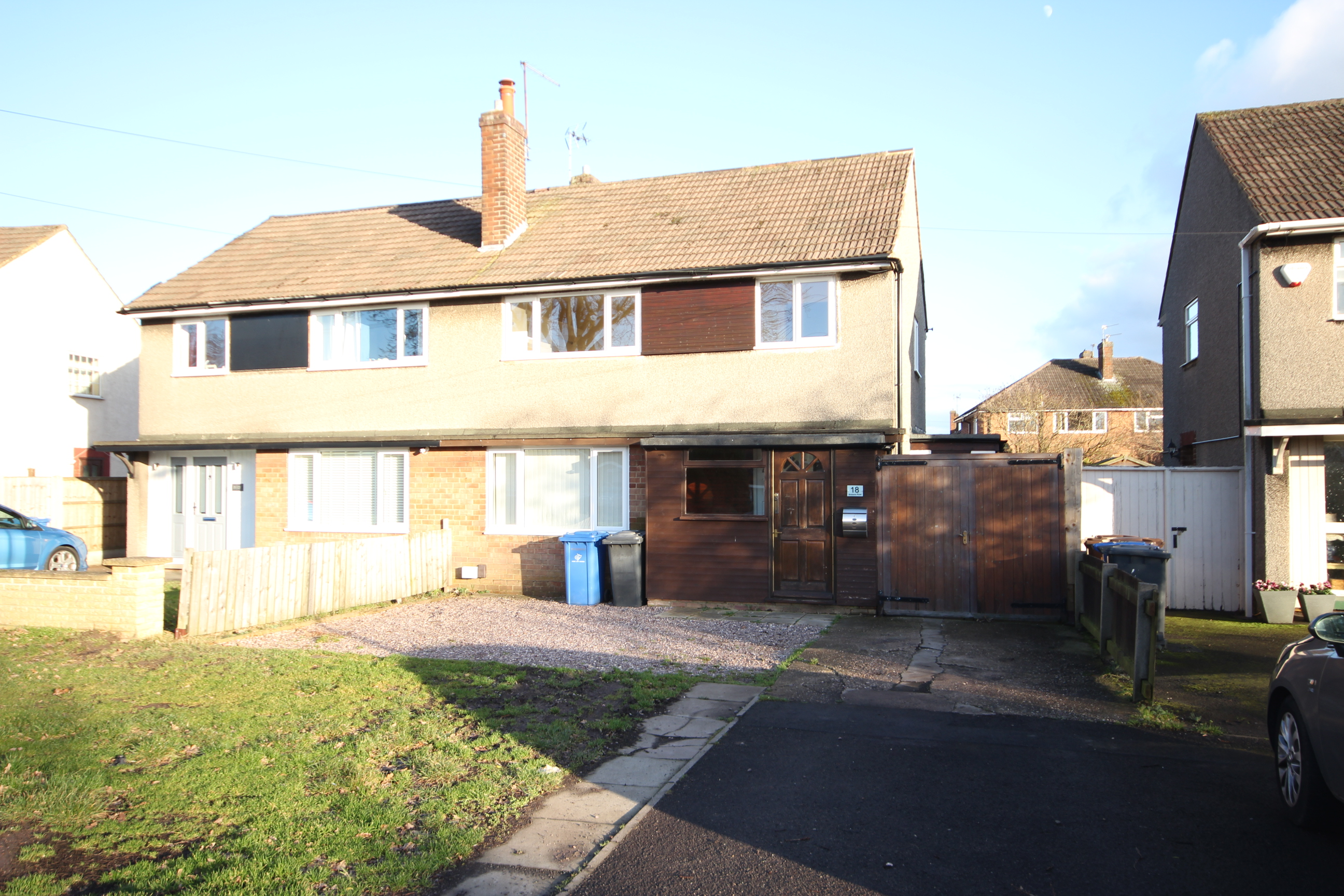 Property To Rent In Mickleover