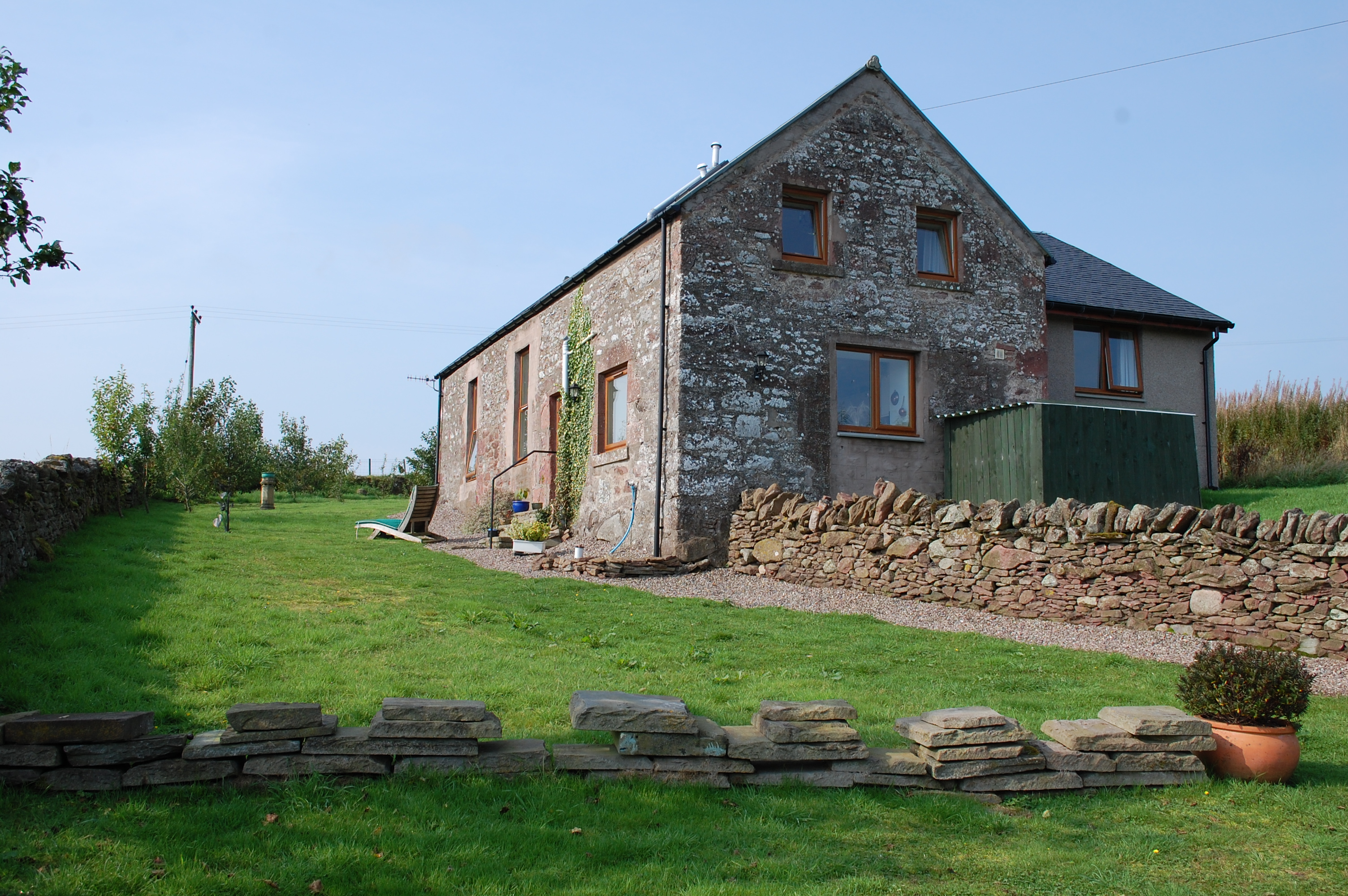 3 bedroom barn conversion for sale auchteralyth farm for 3 bedroom barn house