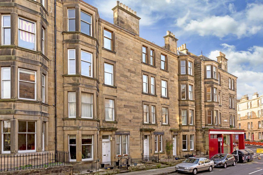 Property For Sale In Comiston Edinburgh