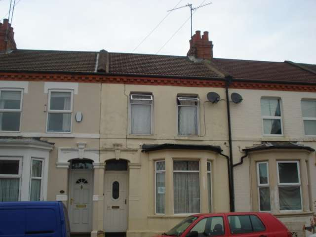 Property For Rent In Northampton Nn