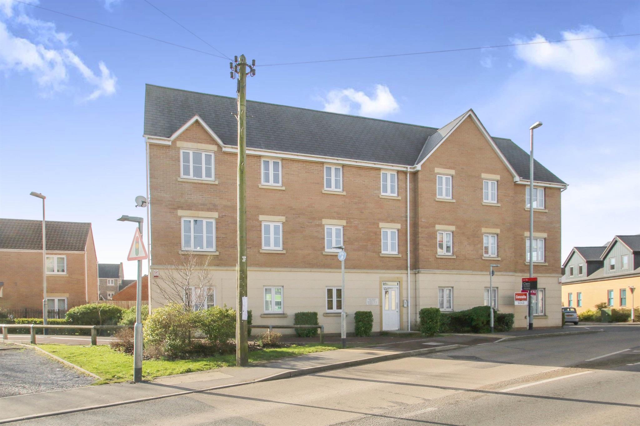 2 Bedroom Apartment For Sale Morse Road Taunton Ta2 6bu