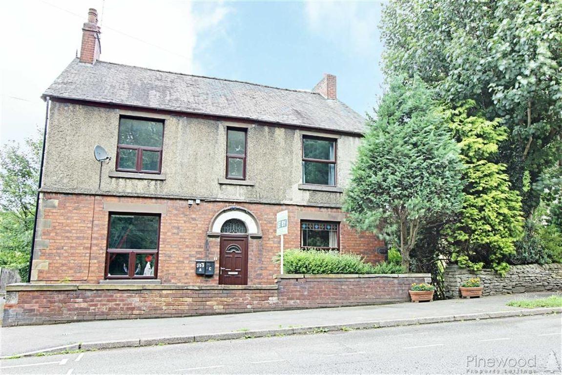 Bedroom Property Rent Chesterfield