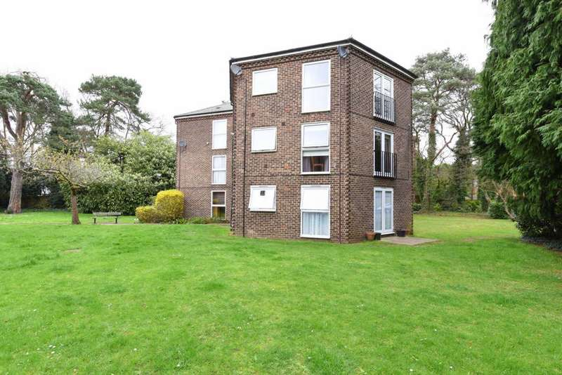 Property For Sale In South Farnborough Hampshire