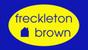 freckleton brown