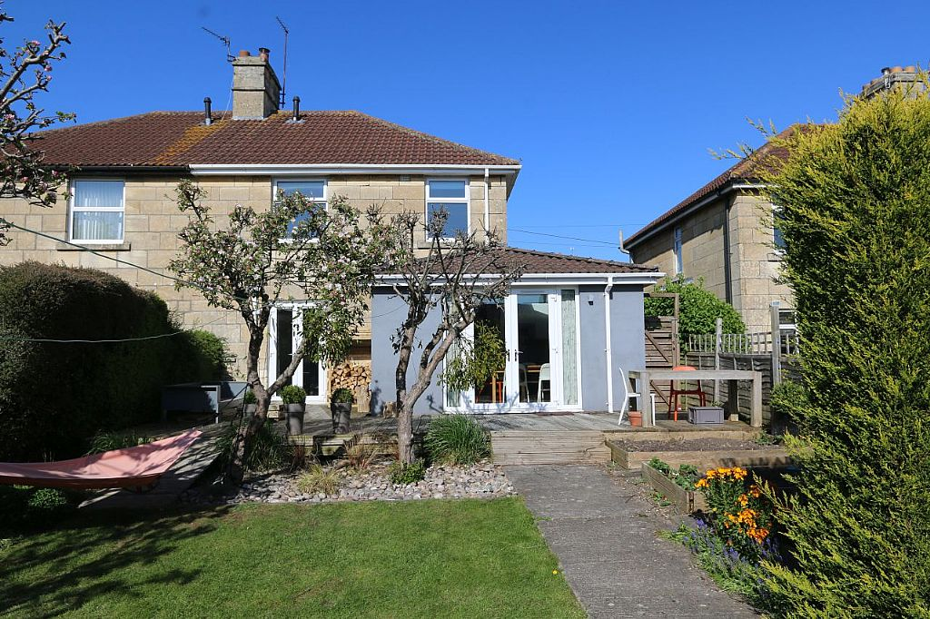 Property For Sale In Bradford On Avon Wiltshire