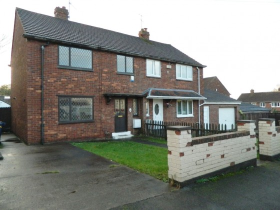 3 Bedroom Semi Detached House To Rent Fairfield Avenue