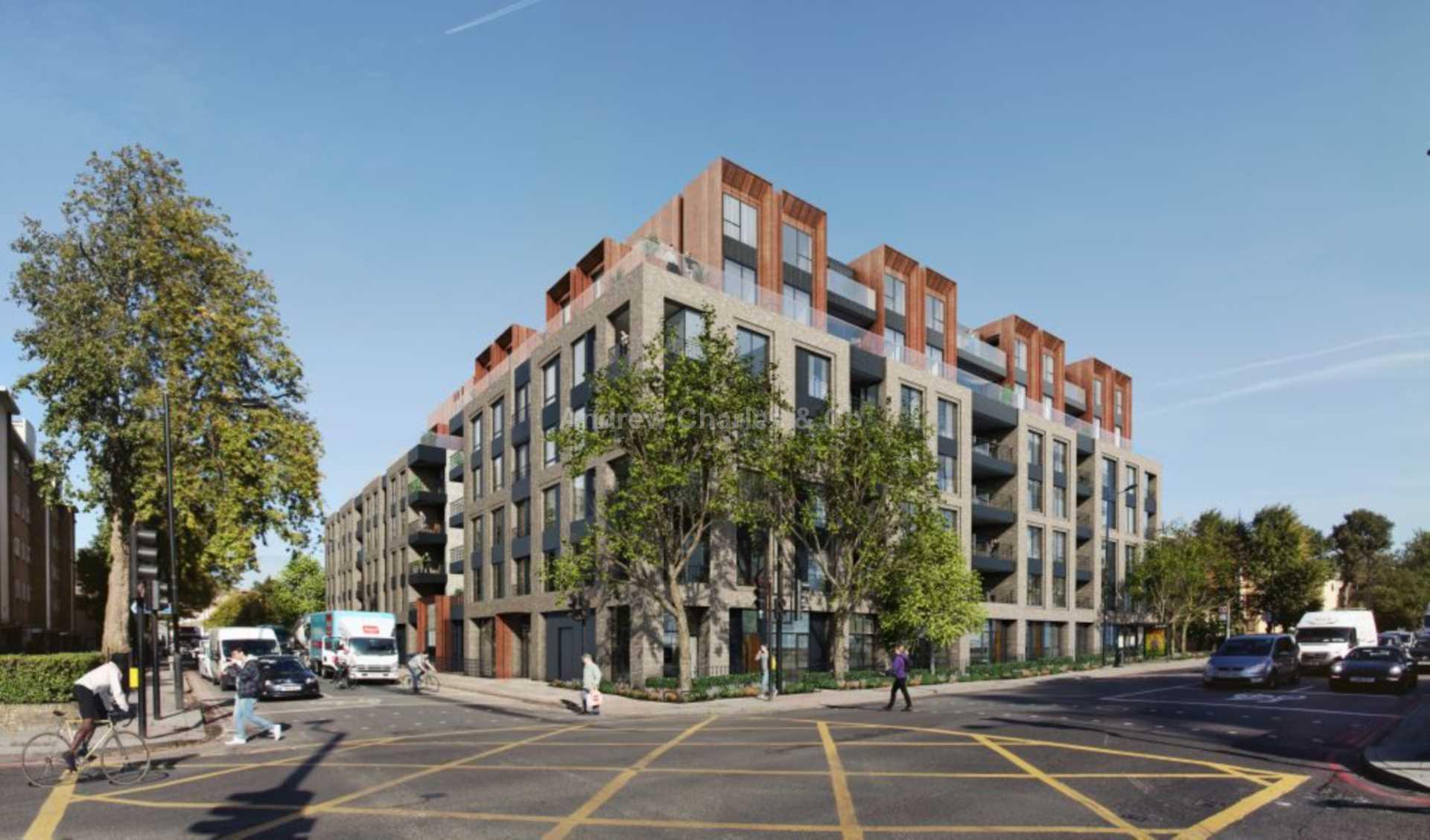 1 Bedroom Apartment To Rent Camden Courtyards Camden