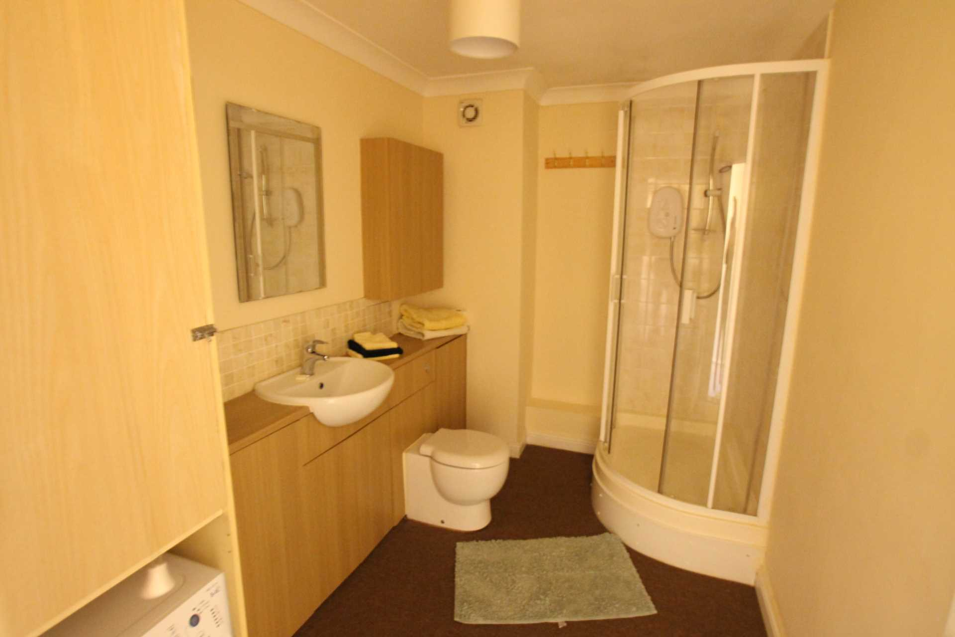 1 Bedroom Apartment To Rent Dolphin House Sutton Wharf