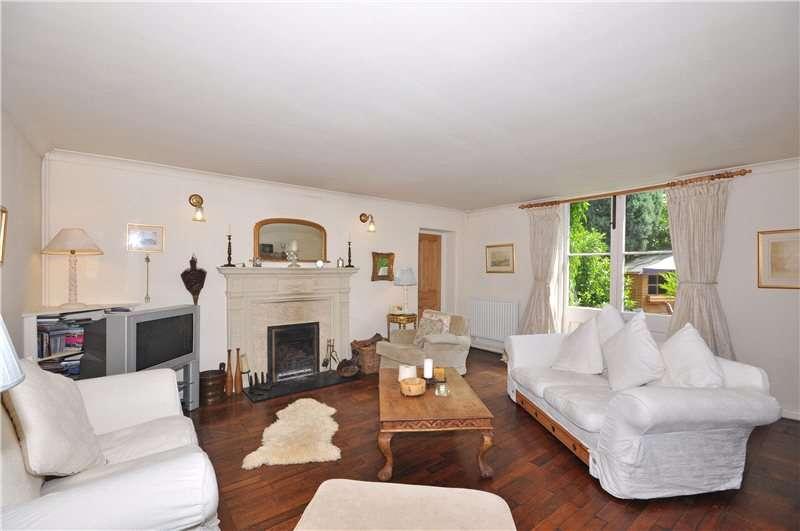 5 Bedroom Detached House For Sale Ockley Road Dorking Surrey Beare Green Rh5 4pu