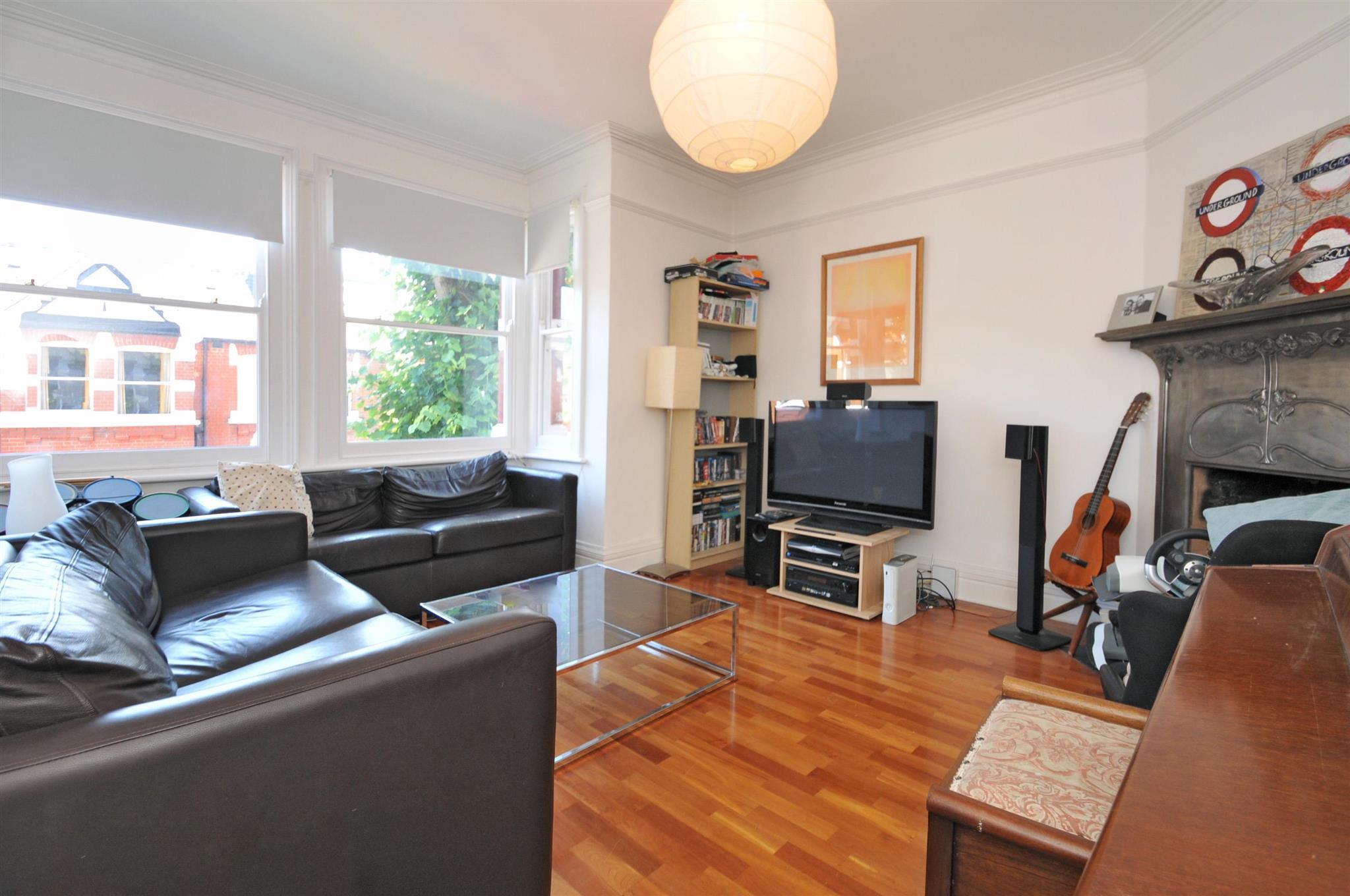 4 Bedroom Maisonette To Rent Cleveland Avenue London W4