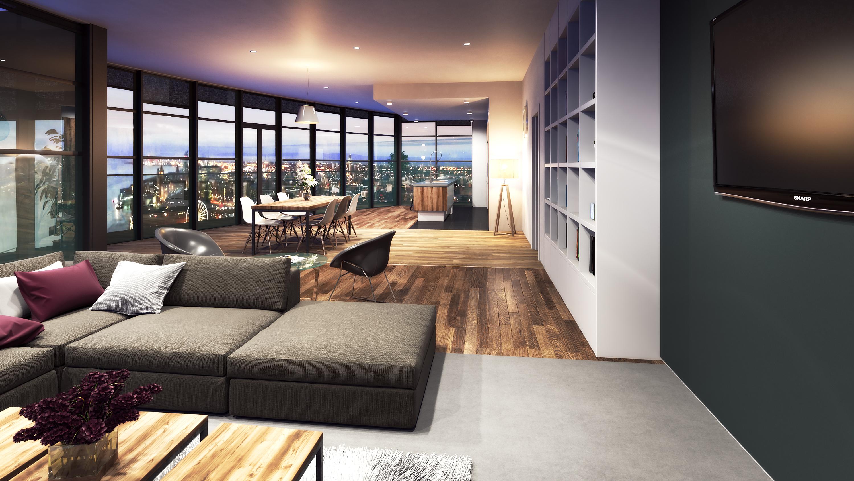 2 Bedroom Apartment For Sale Columbus Quay Riverside Drive Liverpool Merseyside Liverpool
