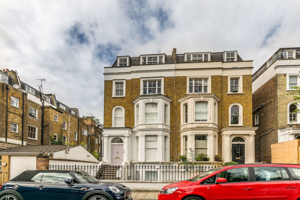 Aldridge Road Villas For Sale