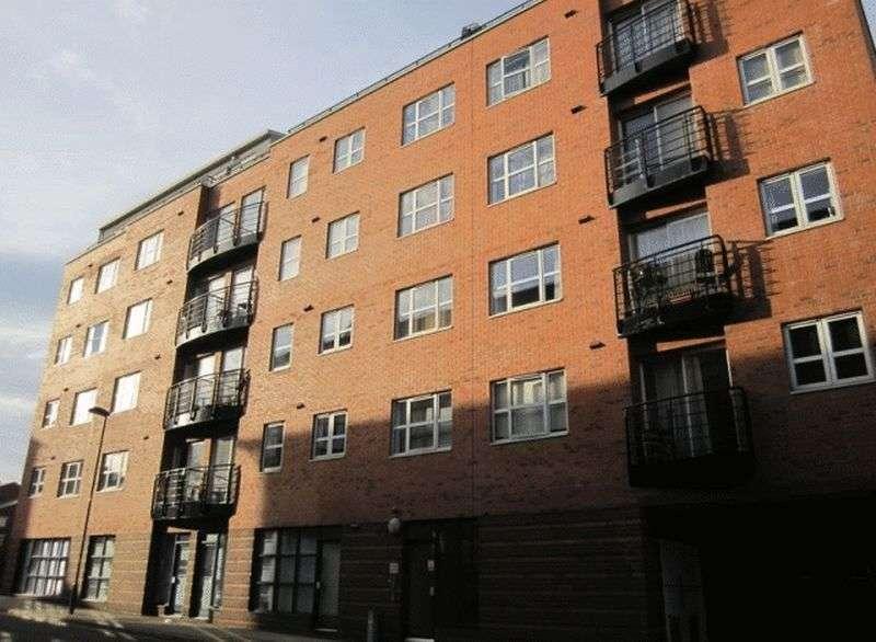 Apartment 50, 12 Scotland Street City Ce...