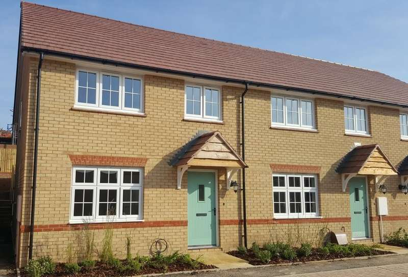 Property For Sale In Otter St Mary