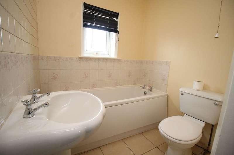 3 Bedroom Property For Sale Milne Road Bircotes