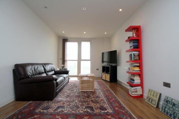 1 Bedroom Flat To Rent High Street Stratford London E