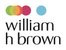 William H. Brown, Dewsbury