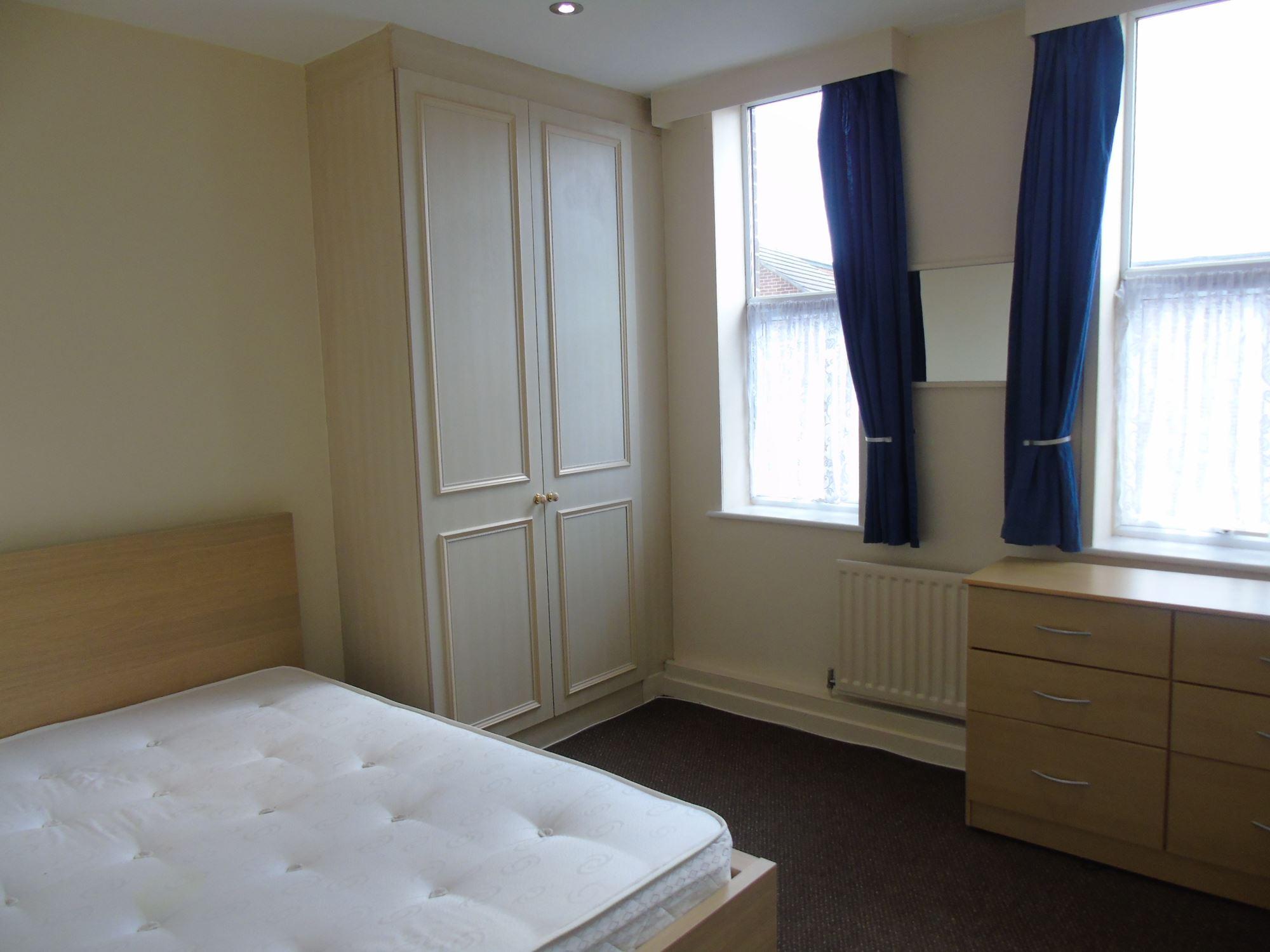 2 Bedroom Flat To Rent Cleveland Road Sunderland Sr Sr4 7pt
