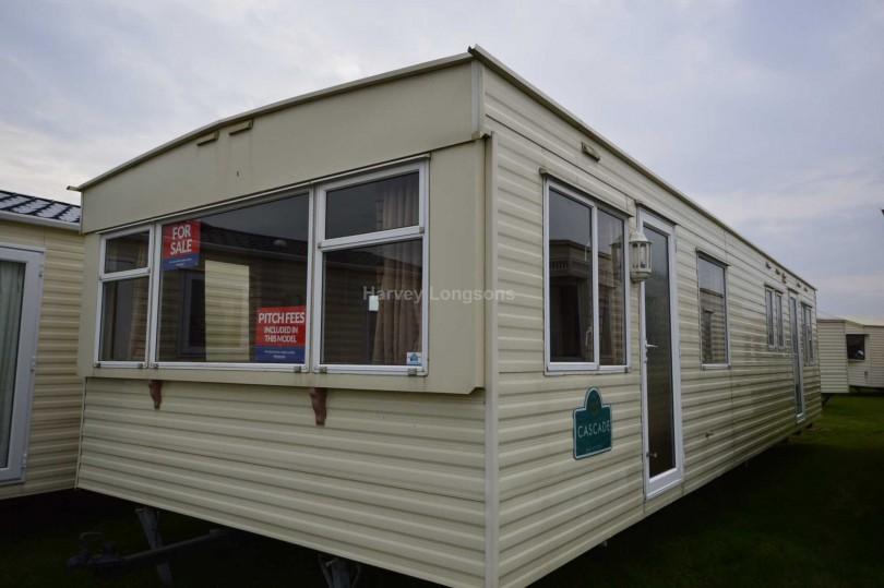 Cool Bedroom Caravan For Sale In Leysdown On Sea Kent ME12