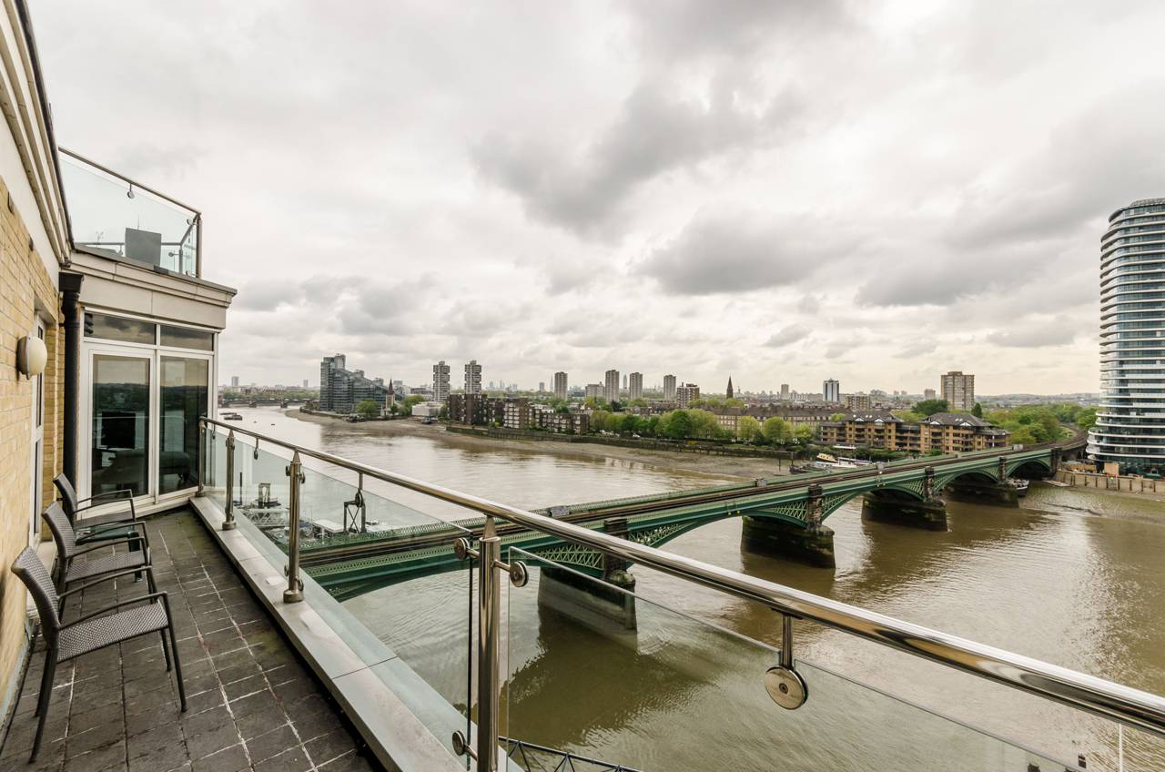 Rooms To Rent Imperial Wharf