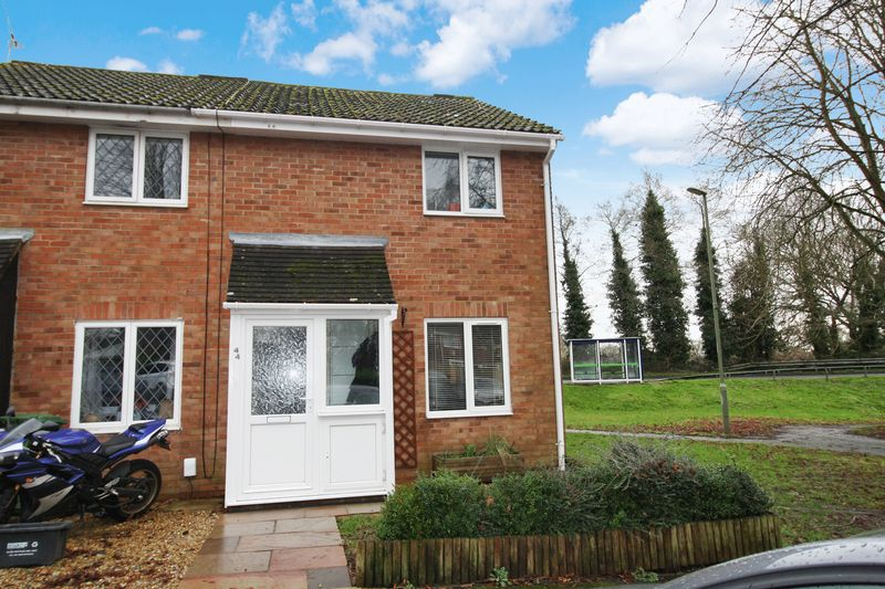 Hedge End Properties To Rent