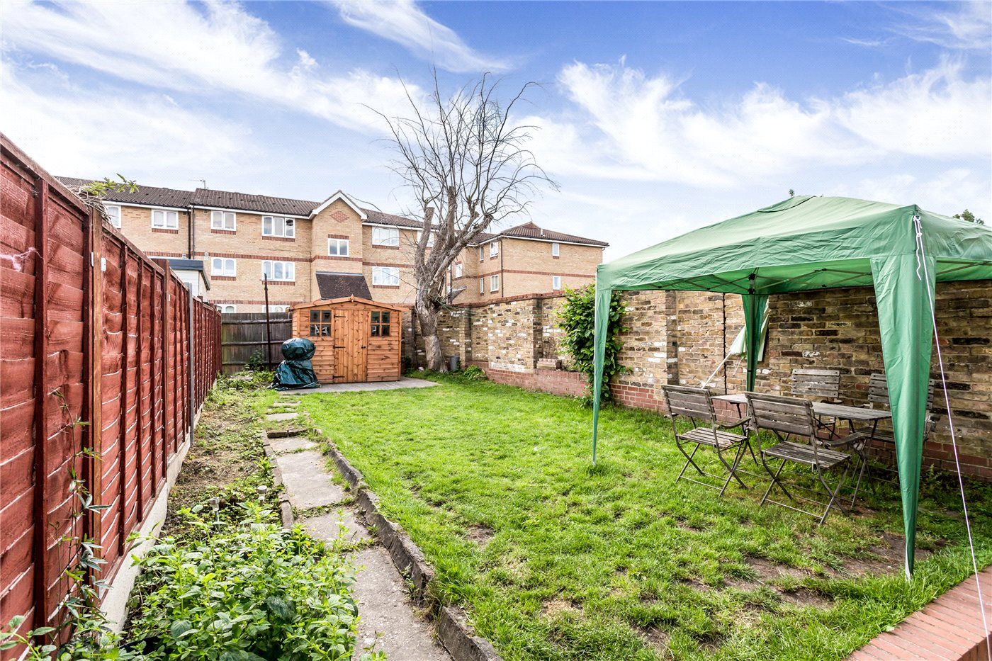 Property For Sale Burleigh Road Enfield