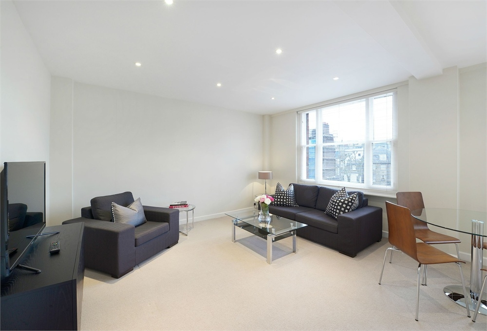 2 Bedroom Flat To Rent Hill Street London W1j 5ly