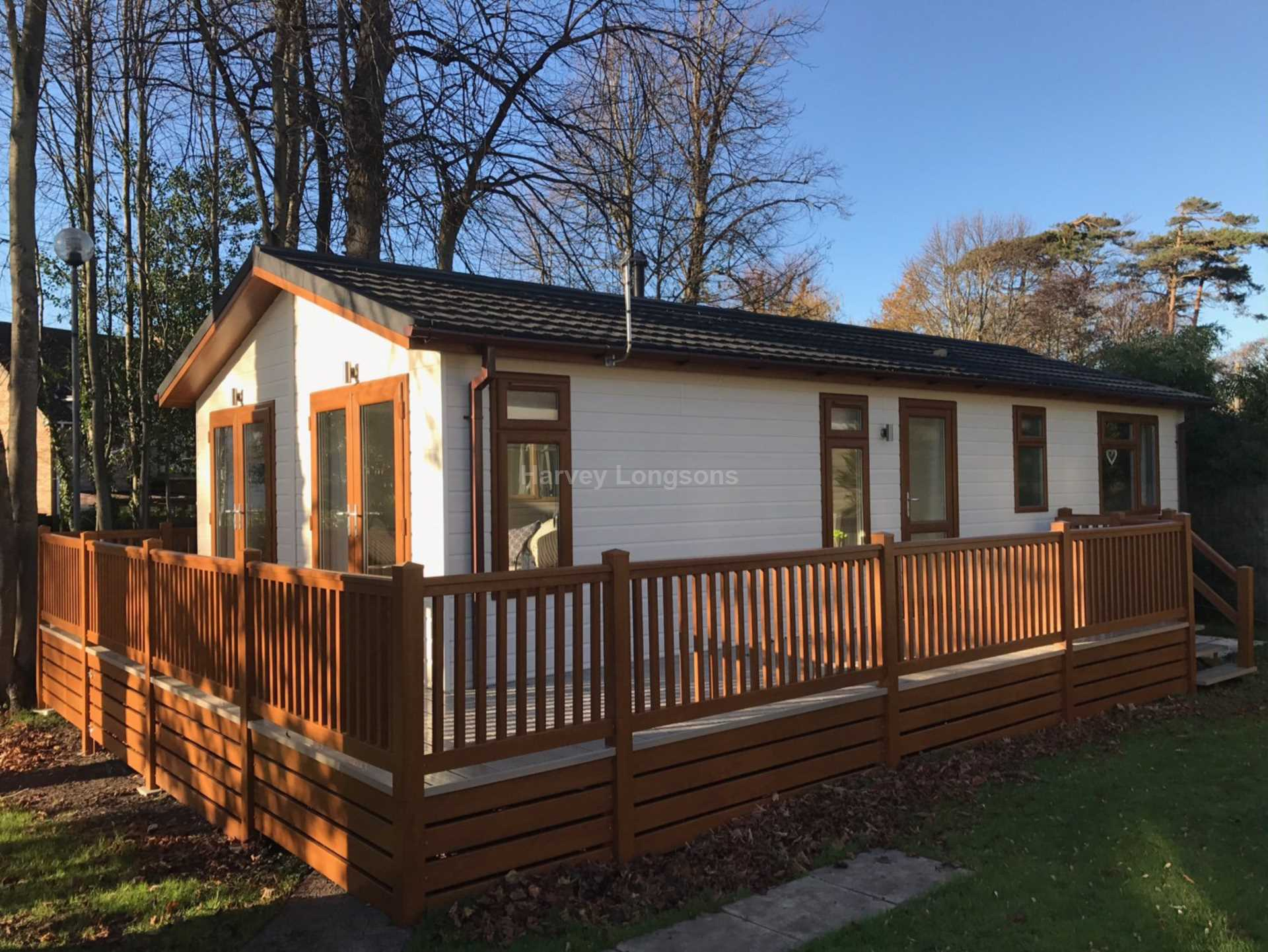 Mobile Homes For Sale In Mudeford Dorset