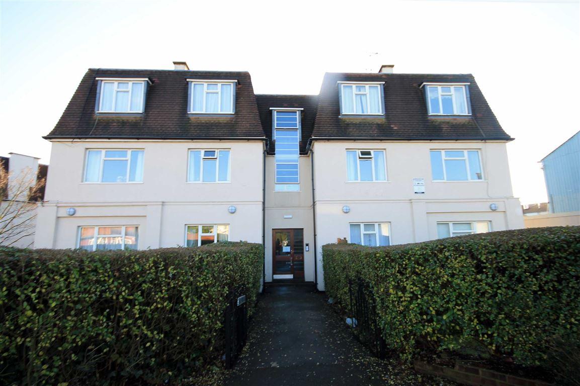 2 Bedroom Flat To Rent Cambridge Road Norbiton Kingston