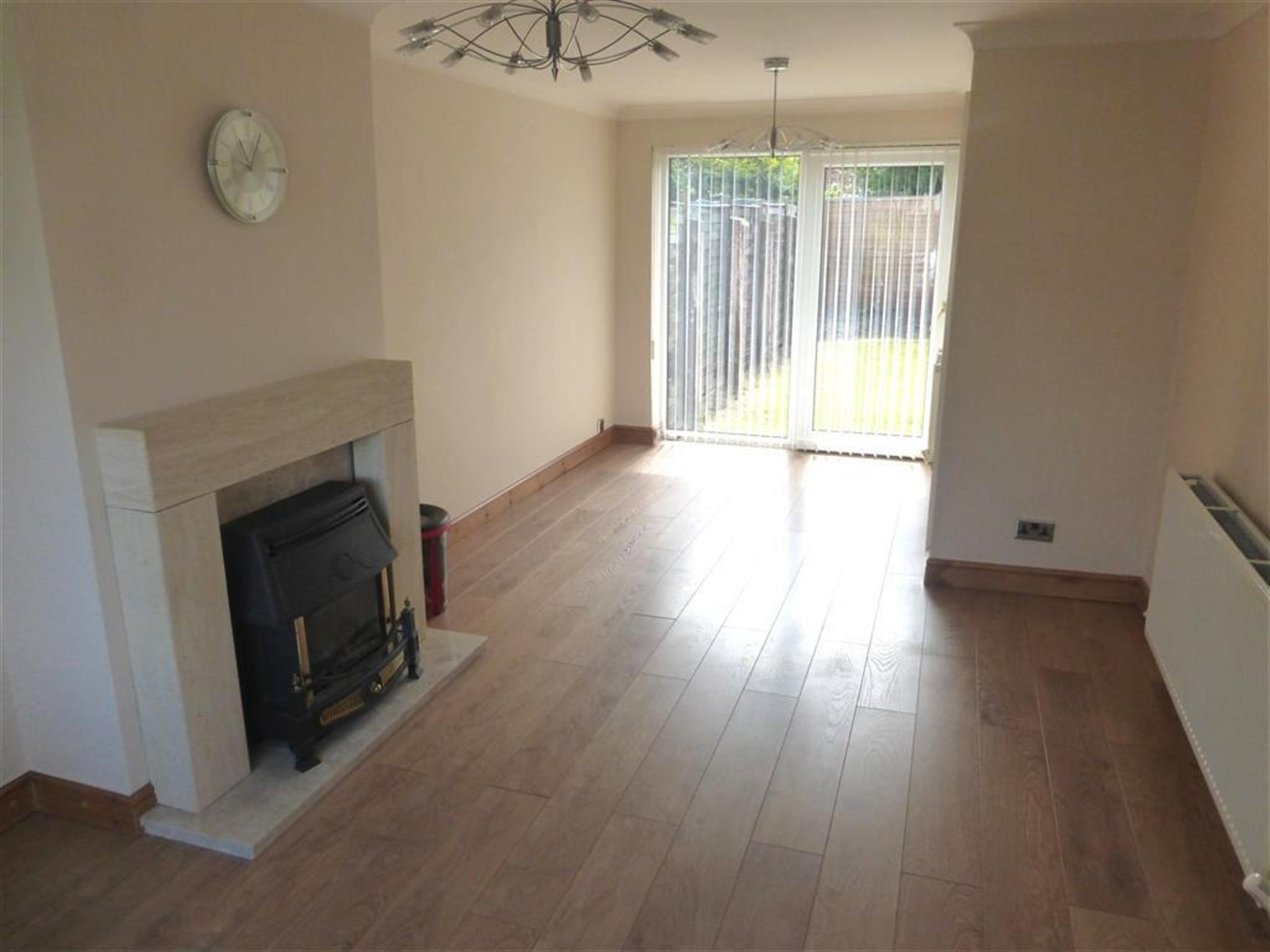 Room To Rent Trimdon