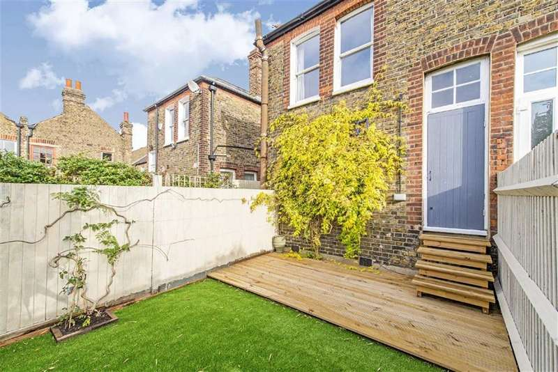 Property For Sale Telford Park London