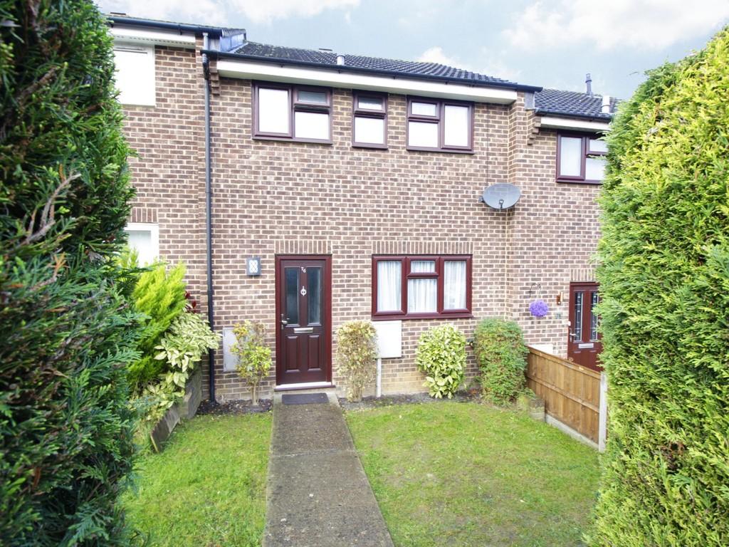 Is 747 A Good Credit Score >> 3 bedroom terraced house for sale, Caxton Close, Hartley, Longfield DA, DA3 7DL