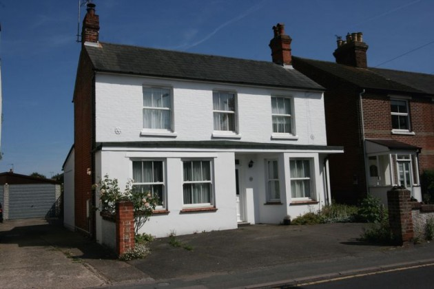 Property For Sale West Mersea