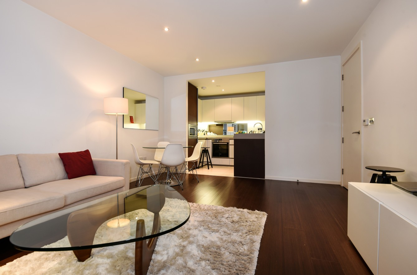 1 Bedroom Apartment To Rent Apt Baltimore Wharf London