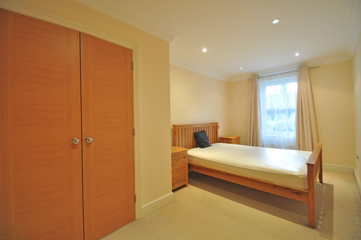 Ensuite Room To Rent In Maidenhead