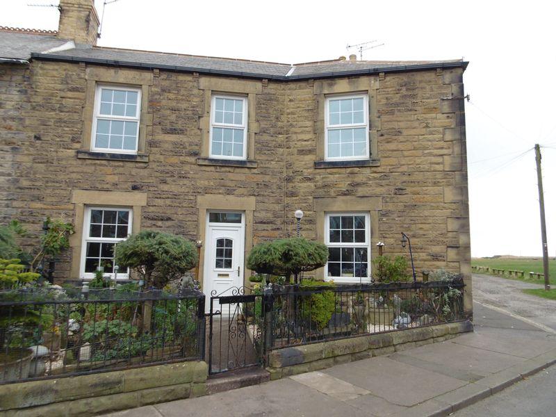 Properties To Rent Amble