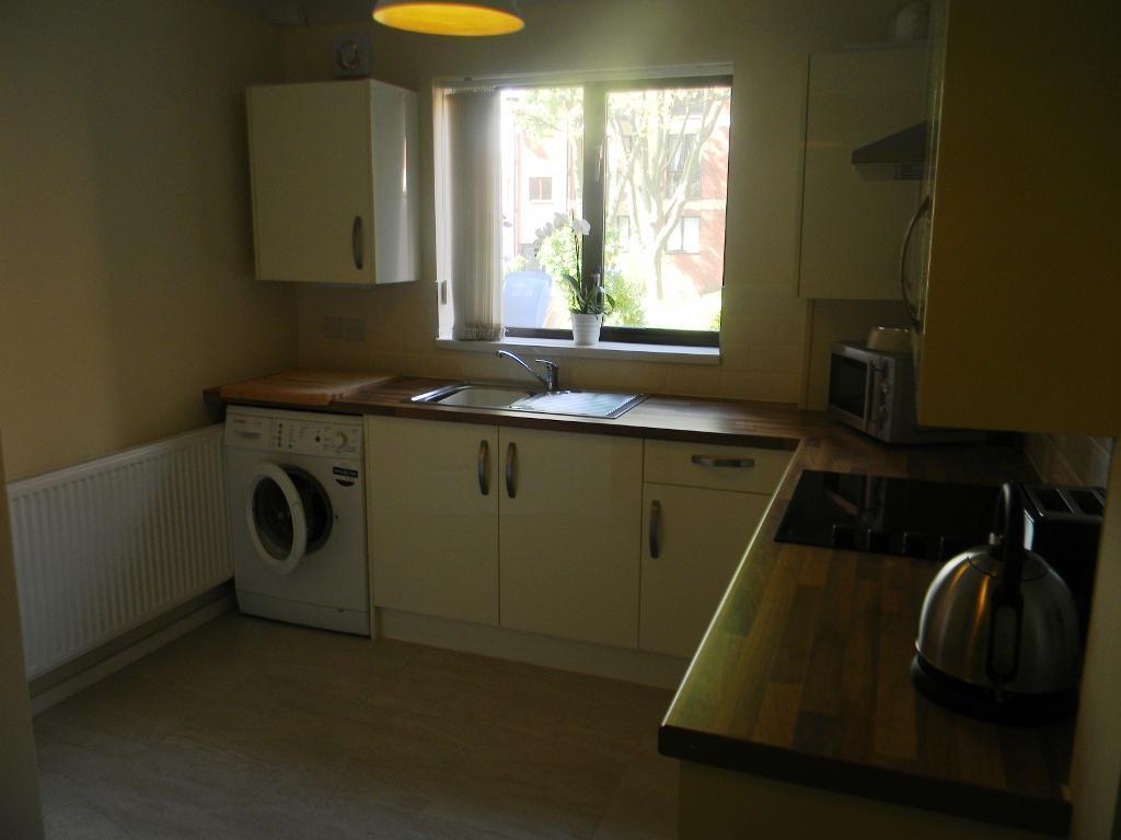1 Bedroom Apartment To Rent Nelson Court Wellington Street Hull Hu1 1xd