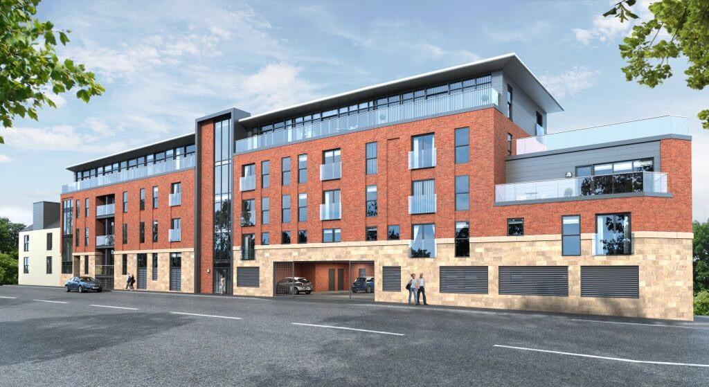 Rental Properties For Sale Leeds