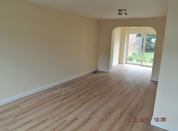 Property To Rent On Upton Gardens Worcester