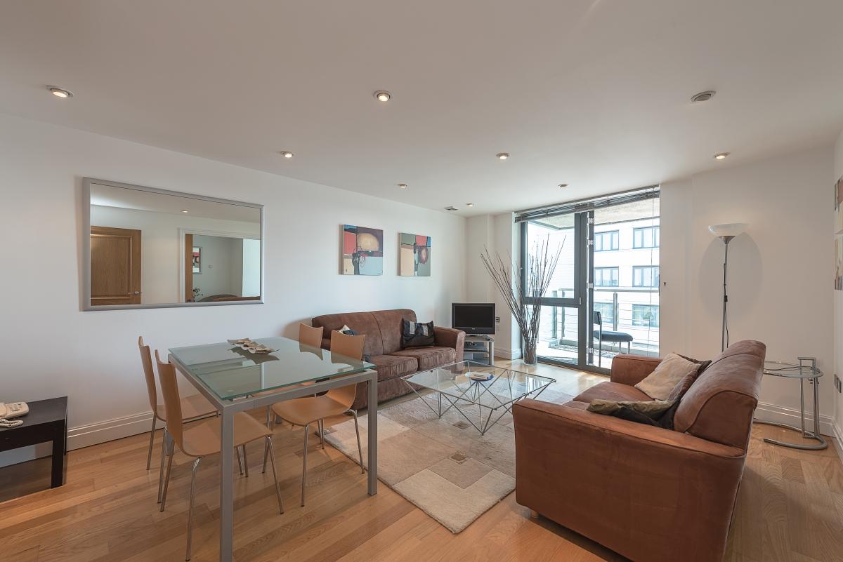 Sheldon Square Property Rent