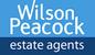 Wilson Peacock (Bedford Wilson Peacock)