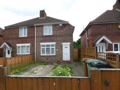 2 bedroom semi detached house for sale ogley crescent for I kitchens and renovations walsall