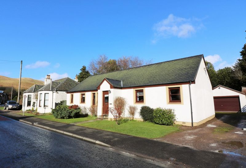 Property For Sale Pentland Hills