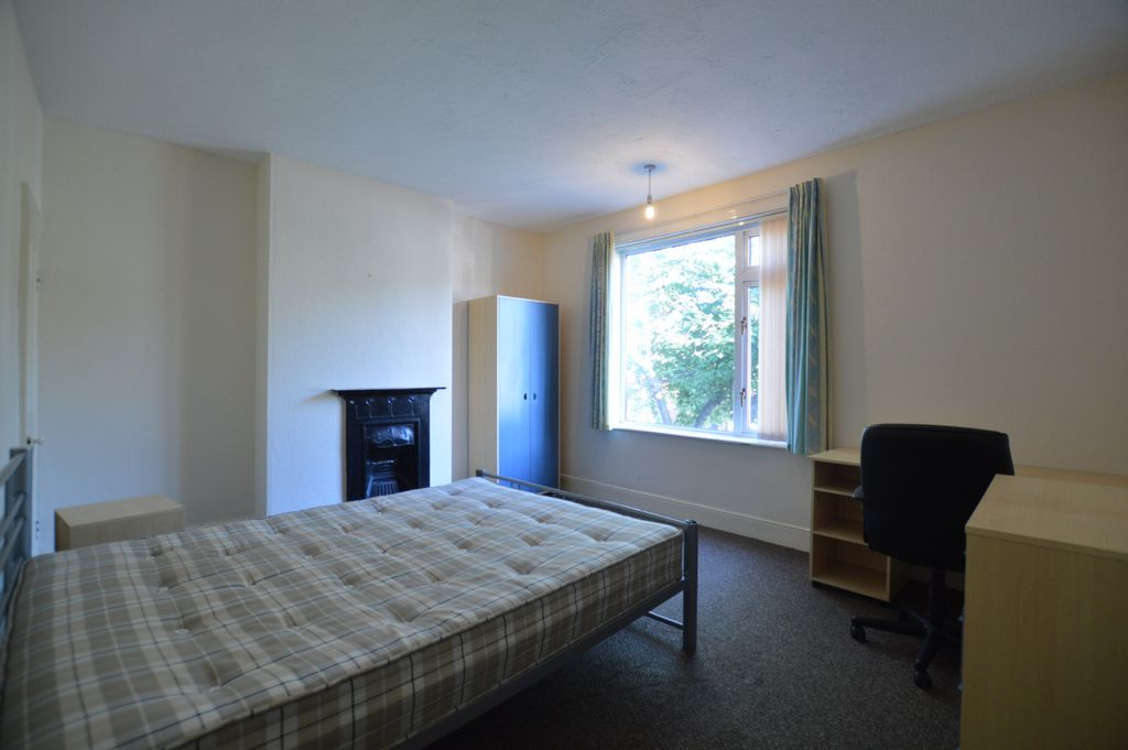 Modern Room Leicester To Rent